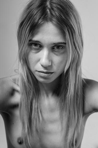 Irene Heiwa